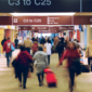Airports Gobble Up More of the National GDP