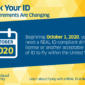 The Countdown Begins: REAL ID Will Be Required for Air Travel in Exactly One Year
