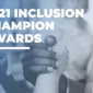 Airports Council Announces Winners of the 2021 Inclusion Champion Awards