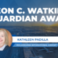 """Airports Council Awards 2021 Leon C. Watkins """"Guardian Award"""" for Excellence in Business Diversity to Philadelphia's Kathleen Padilla"""