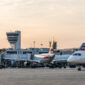 Airports Council Releases 2020 Traffic Data